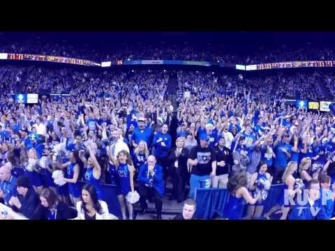 Rupp TV: The eRUPPtion Zone