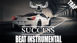 Epic Motivational Brass Trap BEAT - Success (SOLD)