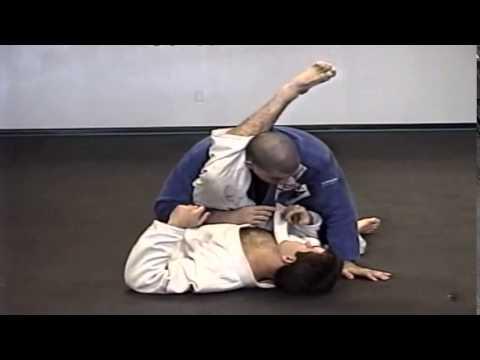 First BJJ Seminar at Trident Academy of Martial Arts | Rigan Machado