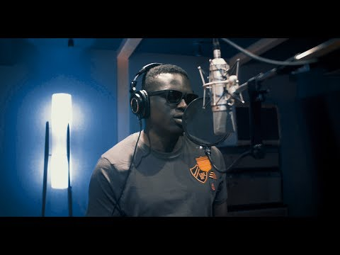 Joe Black - Behind Barz (Take 6) | Link Up TV