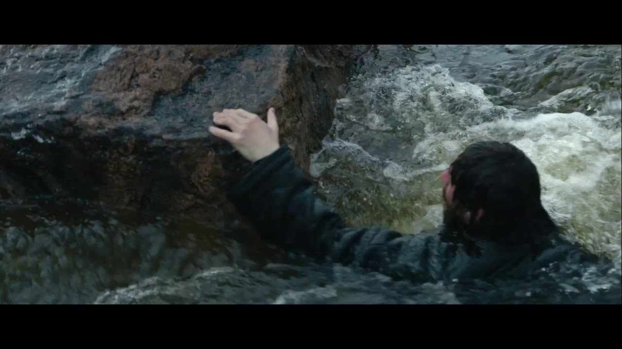 Download Exclusive: Outlaw King River Chase Deleted Scene