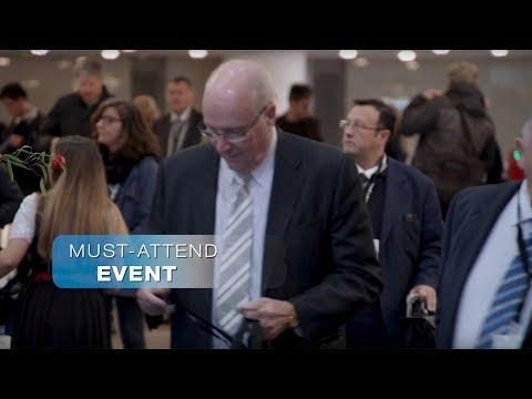 ALUMINIUM World Trade Fair & Conference