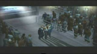 DefJam Fight for NY Movie/Game (Part:1) [Unknown Fighter]