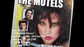 THE MOTELS   MISSION OF MERCY