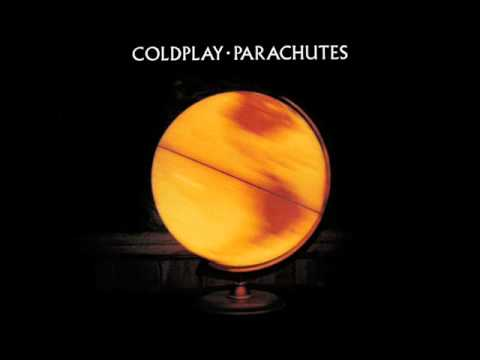 Coldplay - Trouble (Parachutes) HQwith lyrics