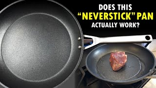 Ninja Foodi Neverstick Pan Review!