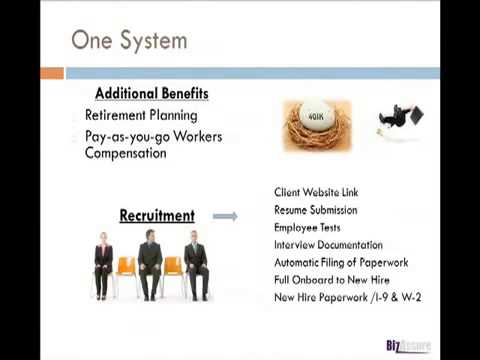 Better Business Planning, Inc. - HR Systems & Payroll