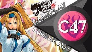Vídeo Guilty Gear