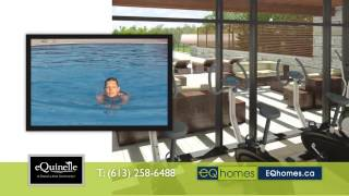 EQ Homes – Equinelle - Ottawa Video Production