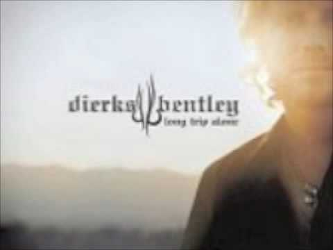 Trying To Stop Your Leaving by Dierks Bentley WITH LYRICS!