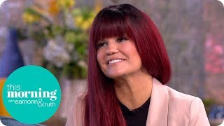 Kerry Katona Completely Understands Mariah Carey's Battle With Bipolar | This Morning