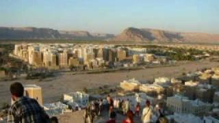 tourisme au yemen , magellan tours.flv