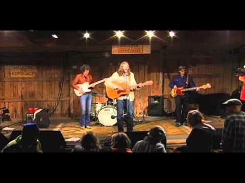 Sam Lewis & Kenny Vaughan Live at Hippie Jack's