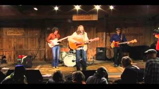 Sam Lewis & Kenny Vaughan Live at Hippie Jack