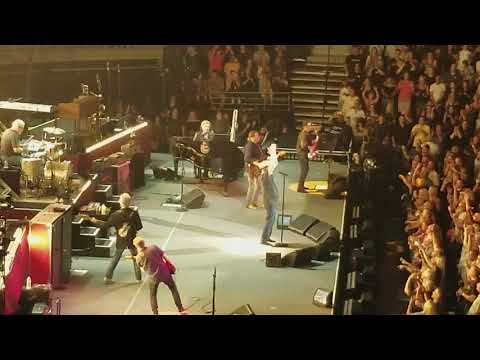 Bob Seger - Old Time Rock & Roll; The Palace of Auburn Hills 9-23-2017