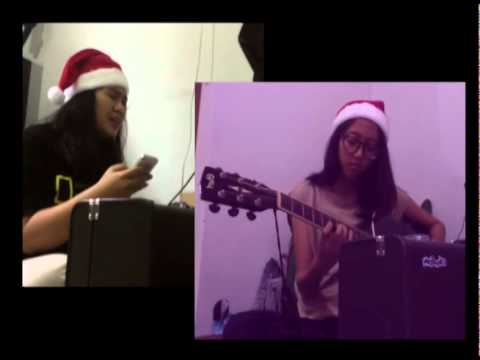 Download musik Let It Snow (Norak Cover by Magirls) Mp3