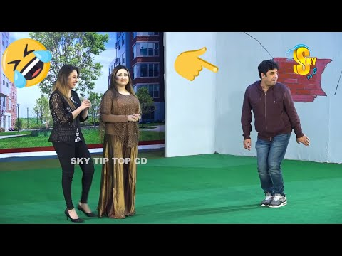 Best Of Naseem Vicky | Punjabi Stage Drama | New Stage Drama | Yasso Panju Lahore Qalandar Dolly