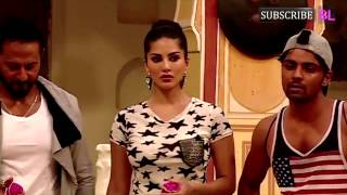 MTV Splitsvilla 7: Sunny Leone lashes out at a contestant