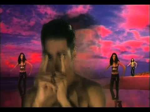 Music video clip De Kazman - Drop Zone