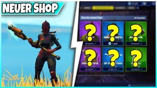 "🏰 ""Red Knight"" Skin in the shop! 🛒 SHOP from TODAY: Glider, Pickaxe, Skins - Fortnite"