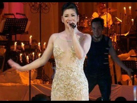 Everybody Says Don't (Superb) - Asia's Songbird Regine Velasquez