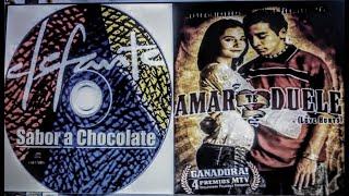 SABOR A CHOCOLATE  - ELEFANTE