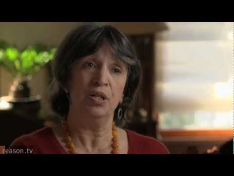 The Plight of the Alpha Female: Kay Hymowitz - YouTube