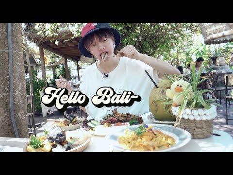 HELLO BALI #01
