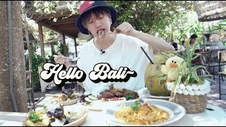 Download Mp3 Hello Bali #01