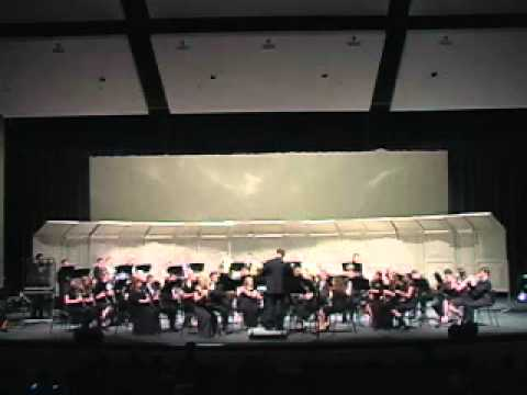 Funiculi Funicula - Syracuse High School Symphonic Band