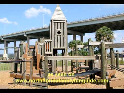 Manatee Park New Smyrna Beach Florida