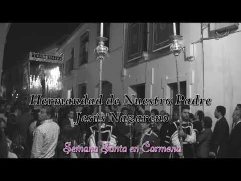 Hdad de Ntro. Padre Jesús Nazareno