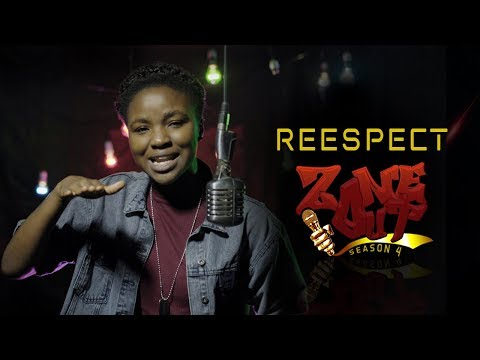 Reespect | ZoneOut Sessions [S04 EP27] | FreeMe TV
