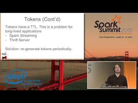 Apache Spark-on-YARN: The Road Ahead