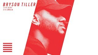 Bryson Tiller (TRAPSOUL) Type Beat - Let Up [Prod. by 5TH DMNSN] SOLD