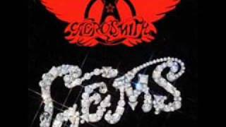 04 No Surprize Aerosmith 1988 Gems
