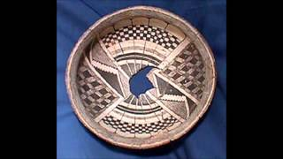 Mimbres Pottery Types