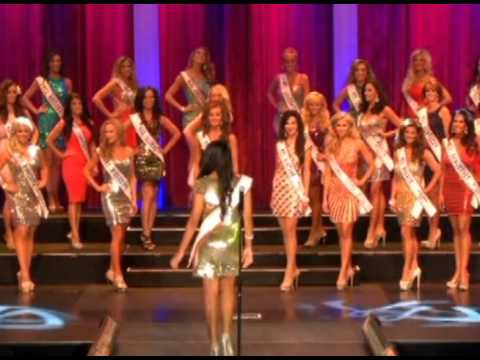 Mrs. Maryland 2015 Pageant Highlights (Mrs. United States)