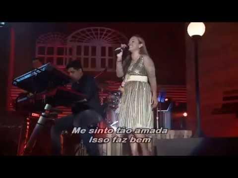 Bruna Karla - Que Bom Que Você Chegou
