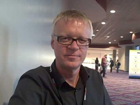 Influential Marketer INTERVIEW: Steve Hall