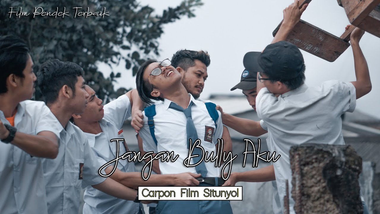 Film Sedih SMA  - CARPON TUNYOL #filmpendek #shortmovie