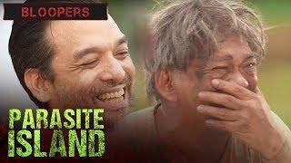 Parasite Island Bloopers   Week 5