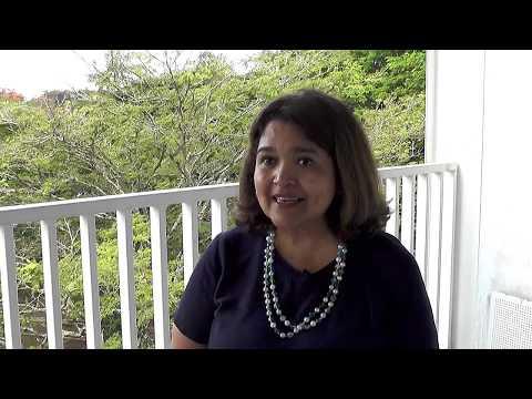 Entrevista  com  Nilda Nazaré -  Convertiplano e Beija-Flor