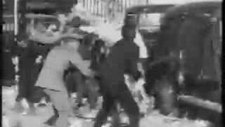 la muerte de un burocrata fragmento (1966) by aserecom