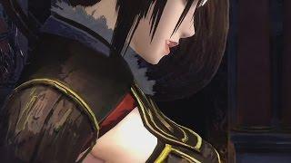 Malicious Fallen Announcement Trailer (PS4)