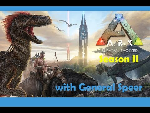ARK Survival Episode 3: Surveying the Ocean