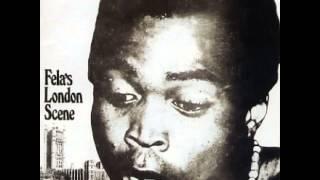 fela kuti africa 70