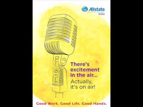 Allstate India Radio Show 13