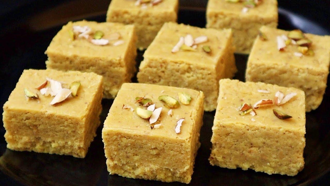 7 కప్ స్వీట్ 👉వంటరానివాళ్ళు కూడా ఈజీగా ఈ స్వీట్ ని పర్ఫెక్ట్ గా 😋👌 | 7 Cup Sweet In Telugu