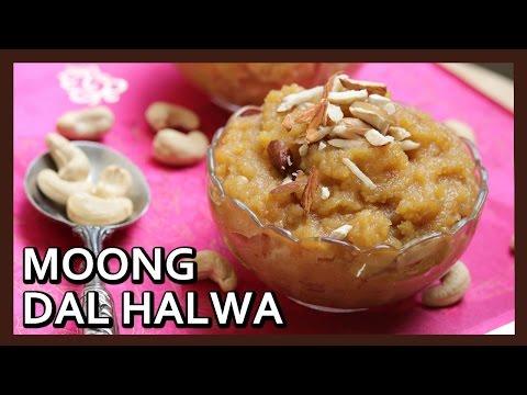 moong-dal-halwa-recipe-|-shadi-wala-moong-dal-ka-halwa-|-indian-dessert-recipe-by-healthy-kadai